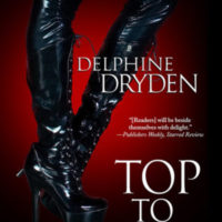 Review + Giveaway: Top to Bottom by Delphine Dryden