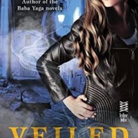 Review: Veiled Magic by Deborah Blake