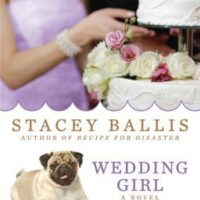 Review: Wedding Girl by Stacey Ballis