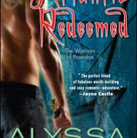 Review of Atlantis Redeemed