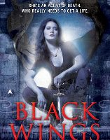 Review & Giveaway: Black Wings