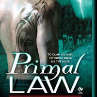 Review and Giveaway: Primal Law
