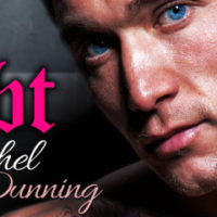 Author Guest Post: Rachel Dunning