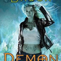 Review: Demon Marked