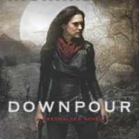ARC Review & Giveaway: Downpour