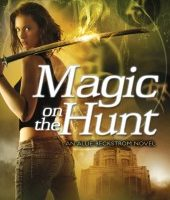 ARC Review: Magic on the Hunt