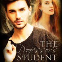 Book Spotlight: The Professor's Student by Bronwyn Green