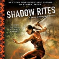 Review + Short Story: Shadow Rites by Faith Hunter