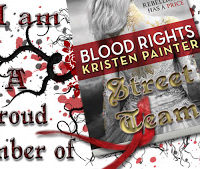 Urban Fantasy Summer Reading Celebration-Kristen Painter