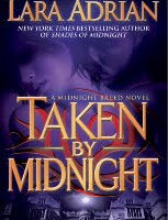 Review: Taken By Midnight
