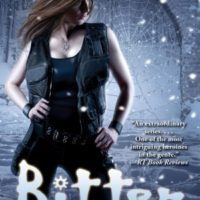 Review + Excerpt + Giveaway: Bitter Bite by Jennifer Estep