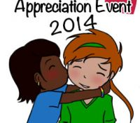 Guest Post: Lesbian Fiction Appreciation Event