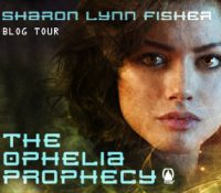 Book Tour & Giveaway: The Ophelia Prophecy by Sharon Lynn Fisher