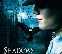 Book Spotlight + Giveaway: Shadows & Dreams by Alexis Hall
