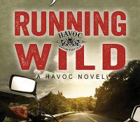 Book Spotlight + Giveaway: Running Wild by S.E. Jakes