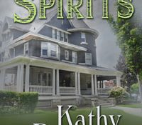 Author Guest Post: Kathy Bryson