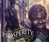 Blog Tour + Giveaway: Prosperity by Alexis Hall