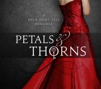 Cover Reveal: Petals and Thorns by Jeffe Kennedy