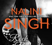 Listen Up! #Audiobook Review: Rock Redemption by Nalini Singh