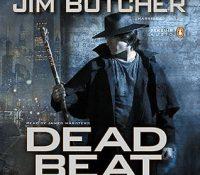 Listen Up! #Audiobook Review: Dead Beat by Jim Butcher
