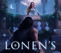 Review: Lonen's War by Jeffe Kennedy