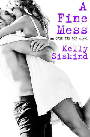 Book cover of A Fine Mess by Kelly Siskind