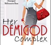 Review: Her Demigod Complex by Abigail Owen