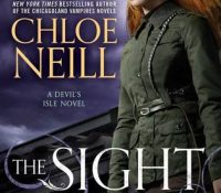 Review: The Sight by Chloe Neill
