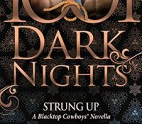 Review + Excerpt: Strung Up by Lorelei James