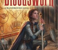 Q&A + Review: The Bloodsworn by Erin Lindsey