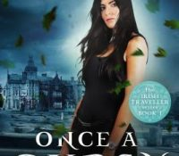 Review: Once a Gypsy by Danica Winters