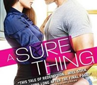 Review: A Sure Thing by Marie Harte