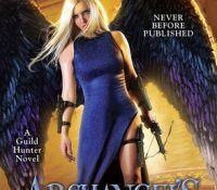 Review + Excerpt: Archangel's Heart by Nalini Singh