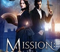 Review: Mission: Improper by Bec McMaster