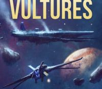 Review: Vick's Vultures by Scott Warren