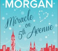 Review: Miracle on 5th Avenue by Sarah Morgan