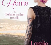 Review: Take Me Home by Lorelie Brown