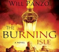 Review: The Burning Isle by Will Panzo