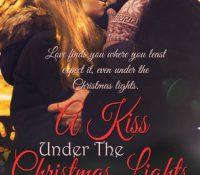 Review: A Kiss Under The Christmas Lights by Peggy Jaeger