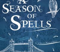 Review: A Season of Spells Sylvia Izzo Hunter