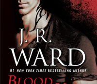 Review: Blood Vow by J.R. Ward