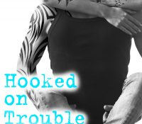 Author Guest Post: Kelly Siskind (Hooked on Trouble)