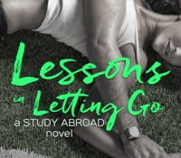 Review: Lessons in Letting Go by Jessica Peterson