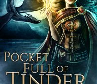 Review: Pocket Full of Tinder by Jill Archer