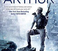 Review: Winter Halo by Keri Arthur