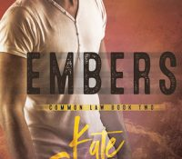Interview + Review: Embers by Kate Sherwood