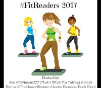 #FitReaders Check-In: March 10, 2017