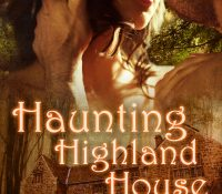 Author Guest Post: Kathryn Hills (Haunting Highland House)