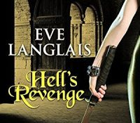 Listen Up! #Audiobook Review: Hell's Revenge by Eve Langlais