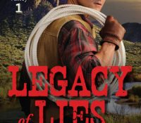 Review: Legacy of Lies by Jillian David